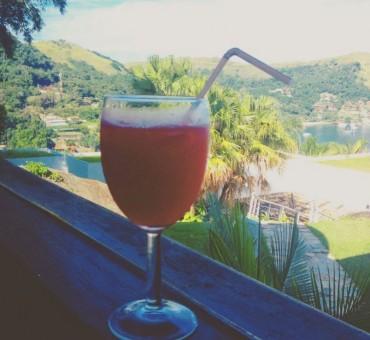 Angra dos Reis: Hotel Portogalo