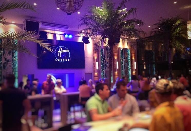 Inauguração: Espetto Carioca Lounge