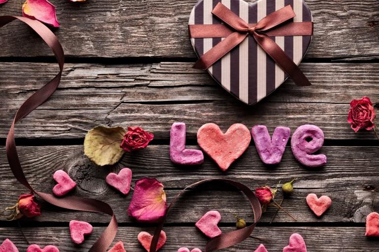 Como presentear o seu amor?