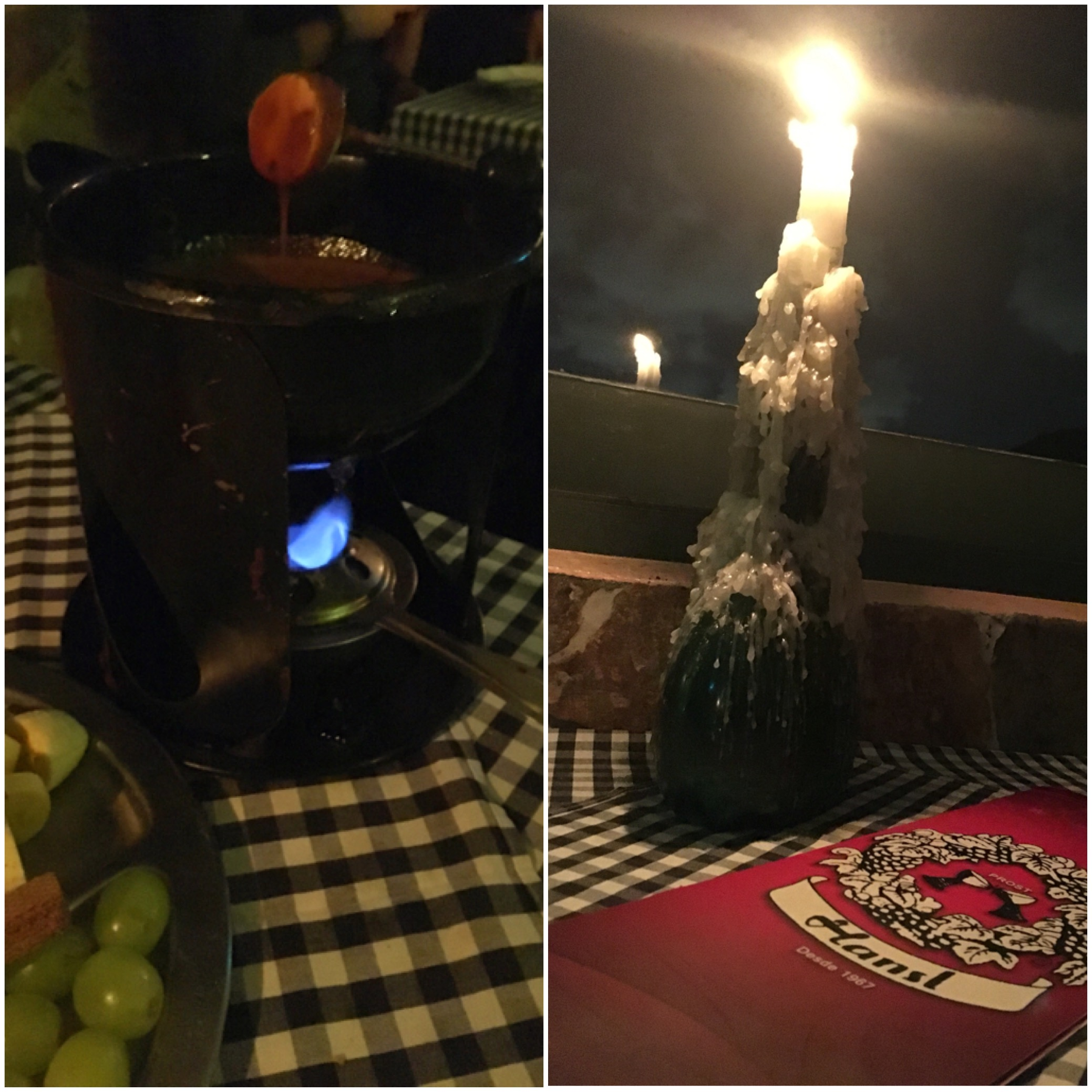 hansl-fondues
