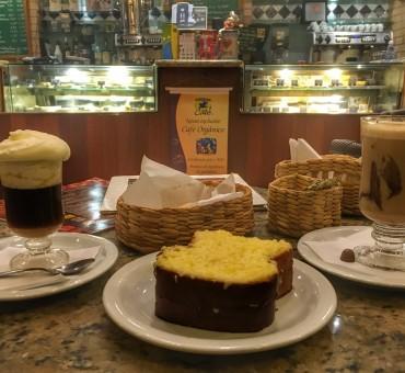 RIO: Armazém do Café