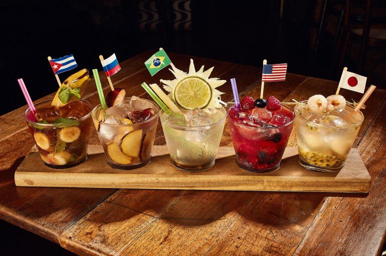 Bares e restaurantes para assistir a transmissão dos jogos olímpicos