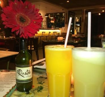 RIO: Restô