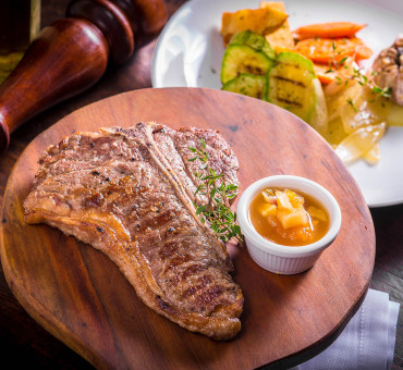 Restaurantes para comemorar o Dia dos Pais