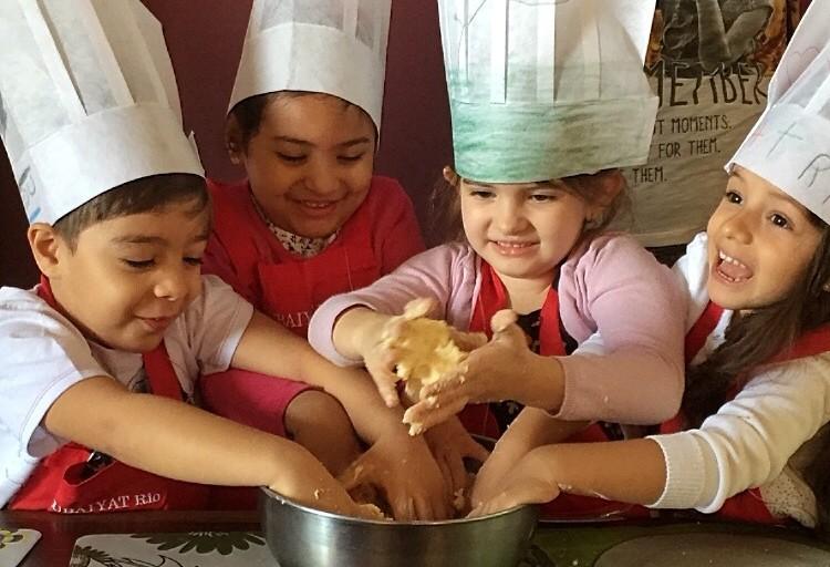 Dia das Crianças: Atividades, comida e diversão