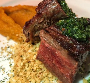 Restaurant Week: menus especiais a valores fixos