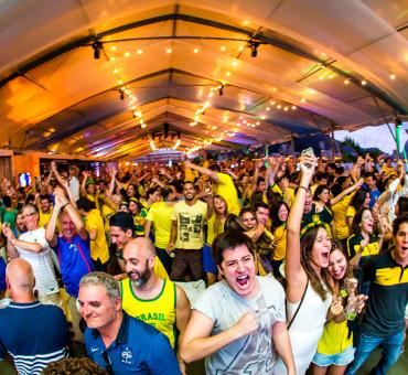 CarnaCopa 2018: Lista de festas durante a Copa do Mundo no Rio