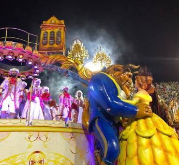 CARNAVAL 2019 RJ: Resumo dos desfiles na Sapucaí