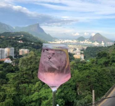 RIO: MIRANTE ROCINHA