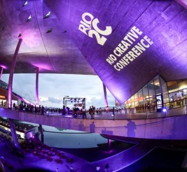 RIO2C: maior evento de criatividade da América Latina