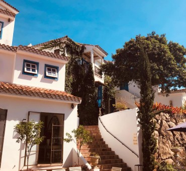 BÚZIOS: Vila da Santa Hotel Boutique & SPA