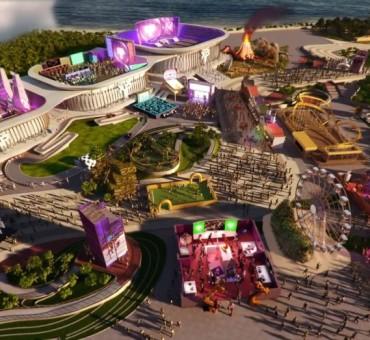 GAME XP 2019: montanha-russa com realidade virtual, novo palco de música e muitas atrações