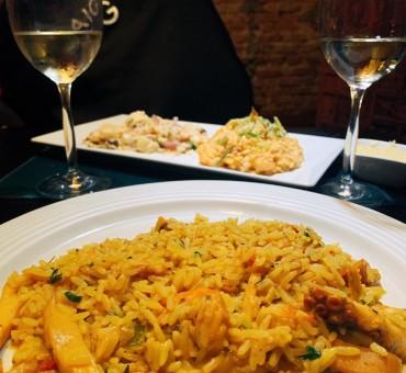 20ª edição do Rio Restaurant Week: do campo à mesa