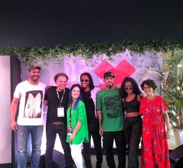 Coletiva de Imprensa Rock in Rio 2019
