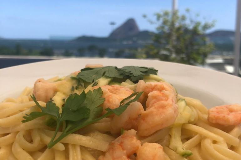 Consulado da Itália: Semana da Cozinha Italiana no Mundo