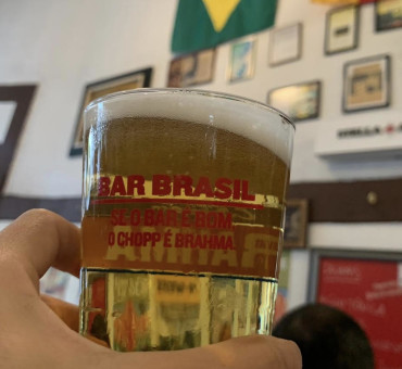 Cervejaria Brahma promove Rota do Chopp