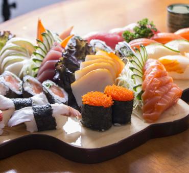 1ª edição do Festival de Gastronomia Japonesa Rio Matsuri
